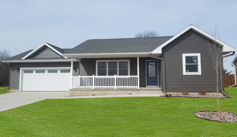 Home for Sale - Tomah Lumber